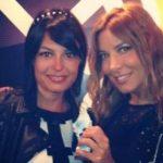 Sara Tommasi e Selvaggia Lucarelli