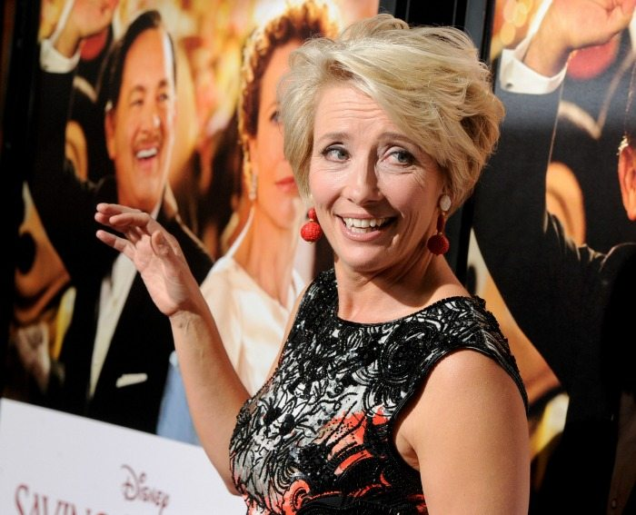 Emma Thompson | © Kevin Winter / Getty Images
