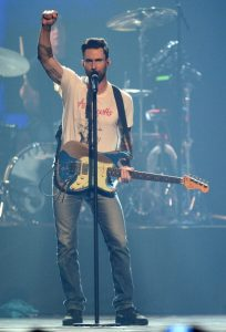 Adam Levine | © Ethan Miller / Getty Images for Clear Channel