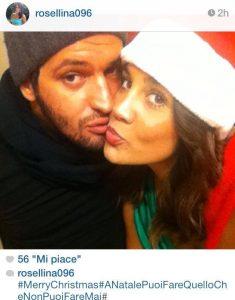 Emanuele e Rosa |© fb