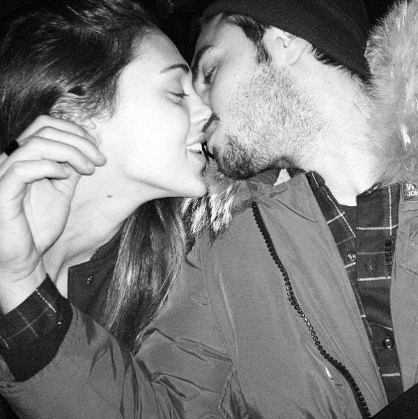 Cecilia Rodriguez e Francesco Monte | Instagram