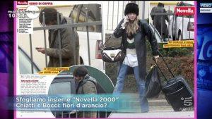 Marco Bocci e Laura Chiatti|© Novella 2000