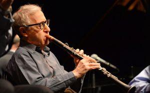 Woody Allen © Mark Davis/Getty Images