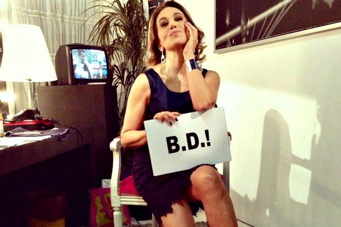 Barbara D'Urso | Facebook