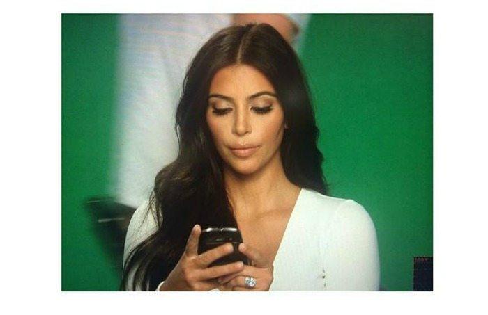 Kim Kardashian | Facebook