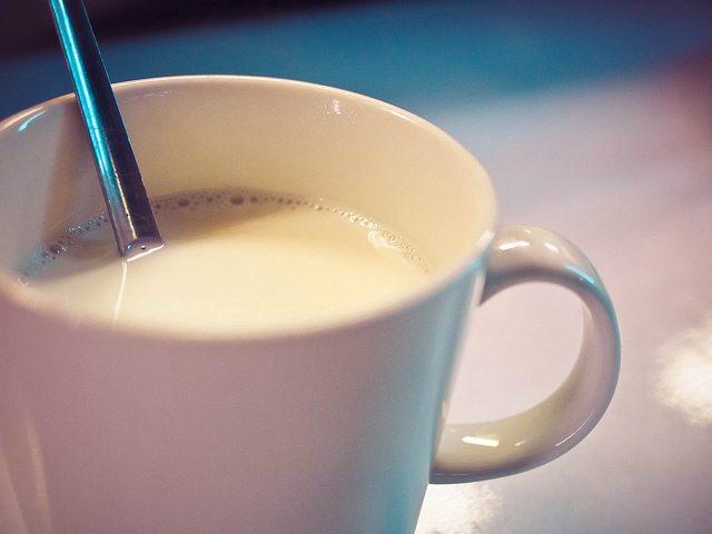 Latte fresco | © Flickr
