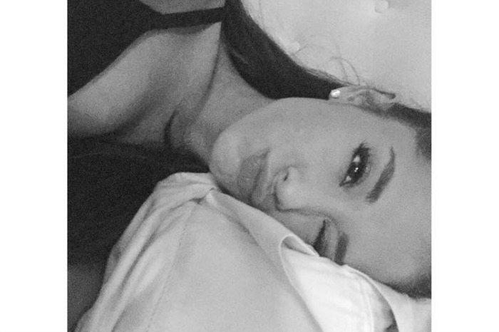 Ariana Grande   © Facebook