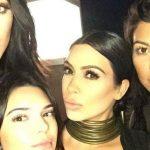 © Instagram / Kim Kardashian