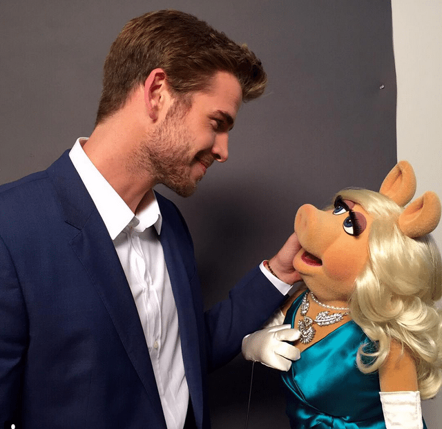 © Instagram / Liam Hemsworth
