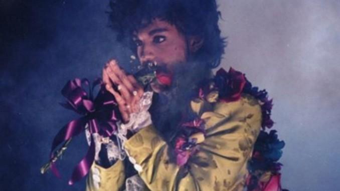 Prince | © Instagram / Prince