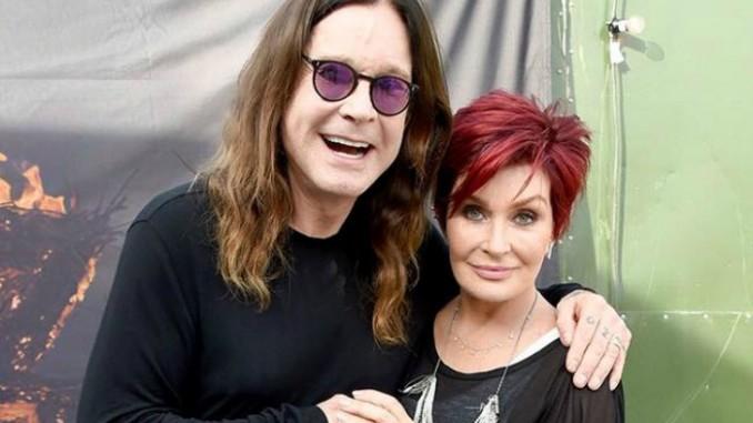 Ozzy Osbourne e Sharon, divorzio in arrivo?