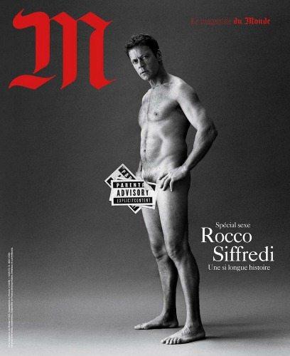 Rocco Siffredi | © Le monde
