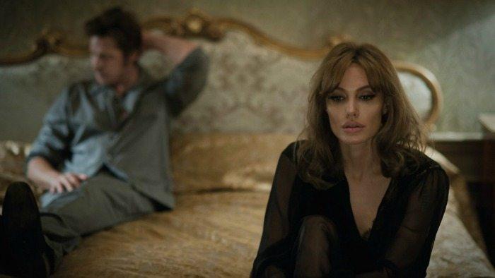 Angelina Jolie e Brad Pitt: amore finito, arriva il divorzio
