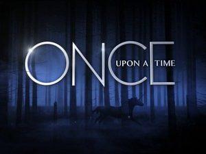 C\'era una volta - Once upon a time