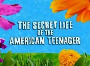 La vita segreta di una teenager americana