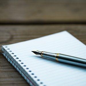 Scrivere poesie