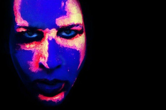 Marilyn Manson, incidente sul palco durante il concerto di New York