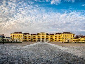L\'eleganza di Vienna