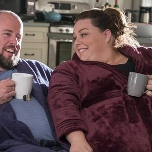 Toby e Kate (This is us)